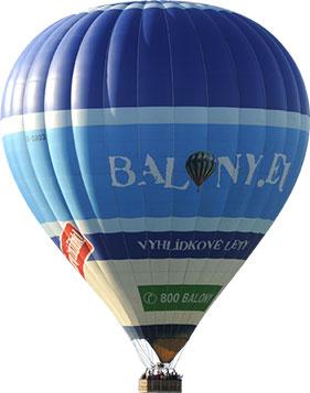 Balón BALONY.EU First Class II