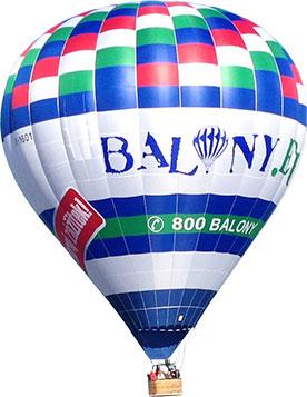 Balón BALONY.EU III