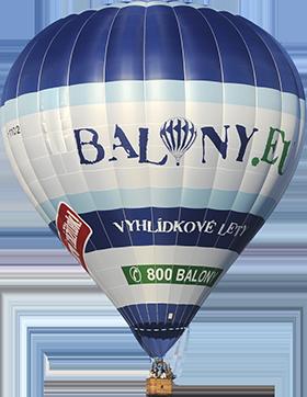 Balón BALONY.EU