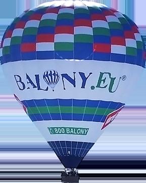 Balón BALONY.EU First Class III