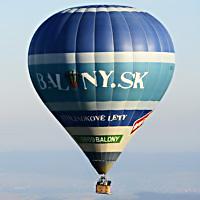 Balón OK-0901