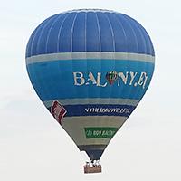 Balón OK-0903
