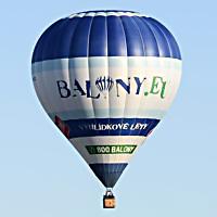 Balón OK-1102