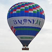 Balón OK-1501