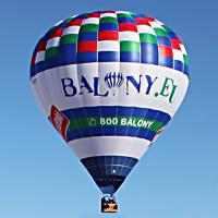 Balón OK-1601