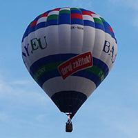 Balón OK-1604