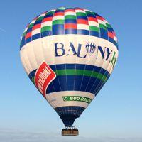 Balón OK-1701