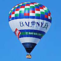 Balón OK-1703