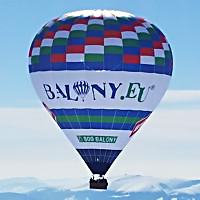 Balón OK-1801