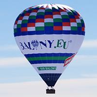Balón OK-1802