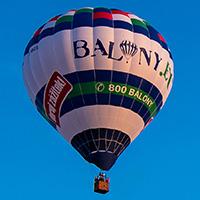 Balón OK-1805