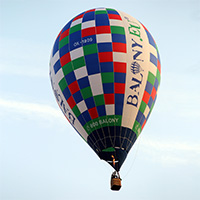 Balón OK-1809